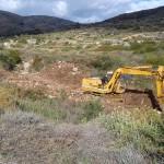 Υπογραφή συμβάσεων για 3 έργα στο νησί της Χίου