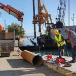 270.000 ευρώ από την Περιφέρεια Βορείου Αιγαίου για την περαιτέρω αναβάθμιση των υποδομών του λιμένα Λαγκάδας Χίου