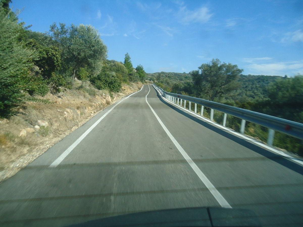 101.200 ευρώ από την Περιφέρεια Βορείου Αιγαίου για παρεμβάσεις αποκατάστασης οδοστρώματος στο Οδικό Δίκτυο της Χίου