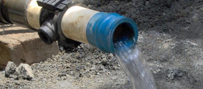 10,4 εκατ. ευρώ από το Ε.Π. της Περιφέρειας Βορείου Αιγαίου για έργα ύδρευσης