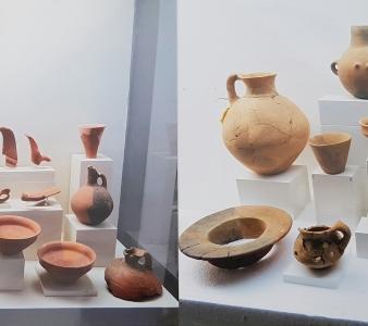Να χρηματοδοτήσει τις απαραίτητες εργασίες στον προϊστορικό οικισμό του Κουκονησίου Λήμνου προτίθεται η Περιφέρεια Βορείου Αιγαίου