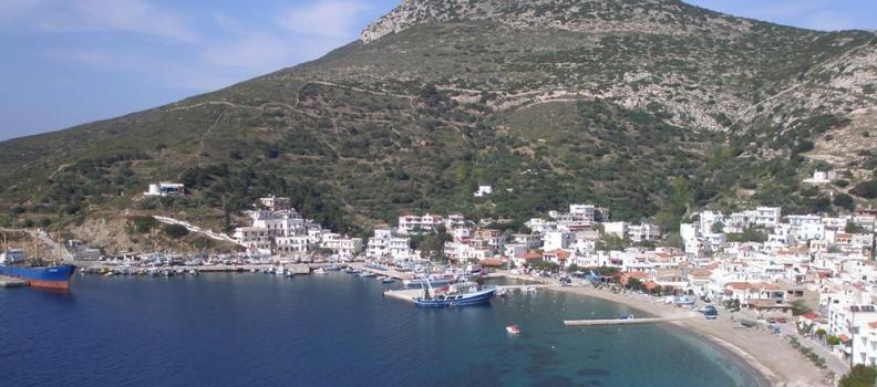 Η Περιφέρεια Βορείου Αιγαίου διεκδικεί 1,5 εκατ. ευρώ για 2 έργα στους Φούρνους