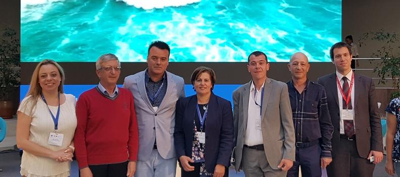 Στη Γενική Συνέλευση της Επιτροπής Βαλκανίων και Μαύρης Θάλασσας της CPMR στο Μπουργκάς η Χριστιάνα Καλογήρου