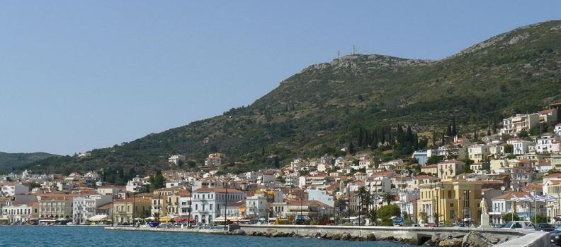 Υπογραφή Προγραμματικών Συμβάσεων μεταξύ της Περιφέρειας Βορείου Αιγαίου και του Δημοτικού Λιμενικού Ταμείου Σάμου για 2 νέα έργα στο νησί της Σάμου