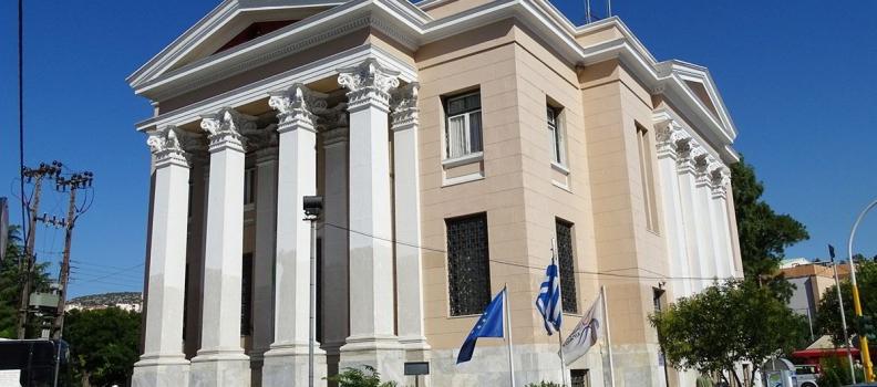 Το θέμα της υποστελέχωσης των Υπηρεσιών της Περιφέρειας έθεσε η Χριστιάνα Καλογήρου στον Υπουργό Εσωτερικών