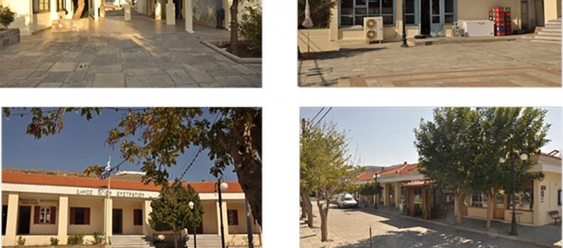 Η Περιφέρεια Βορείου Αιγαίου συνδράμει το έργο:  «Άη Στράτης- Πράσινο νησί»