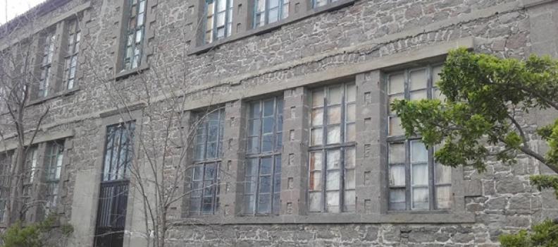 Ολοκλήρωση μελέτης αναστήλωσης σχολείου Ρωμανού Λήμνου