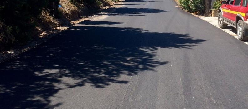 500 χιλ. ευρώ για τη βελτίωση της οδικής ασφάλειας  στο επαρχιακό οδικό δίκτυο της Λήμνου