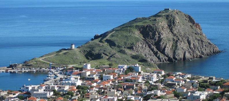 40 εκατ. ευρώ για τις ΟΧΕ μικρών νησιών της Περιφέρειας Βορείου Αιγαίου