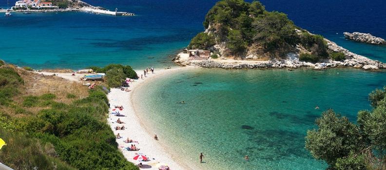 1,54 εκατ. ευρώ από το Ε.Π. της Περιφέρειας Βορείου Αιγαίου για έργα ανάδειξης φυσικού περιβάλλοντος και πολιτιστικής κληρονομιάς στη Σάμο