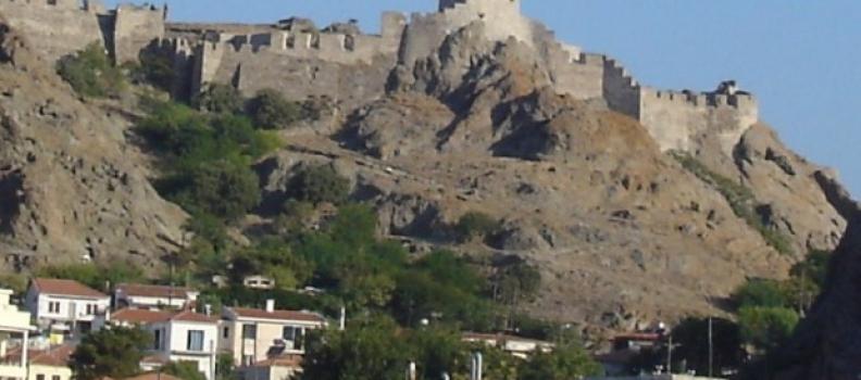 Έργα ψηφιακού πολιτισμού για τη Λήμνο από την  Περιφέρεια Βορείου Αιγαίου