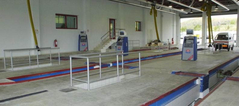 Συντήρηση- αποκατάσταση ΚΤΕΟ Λέσβου