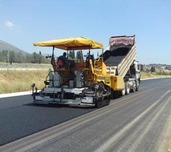 450.000 ευρώ από την Περιφέρεια Βορείου Αιγαίου για τη συντήρηση του οδικού άξονα Καρυές – Νέα Μονή – Αυγώνυμα – Ελίντα στο νησί της Χίου