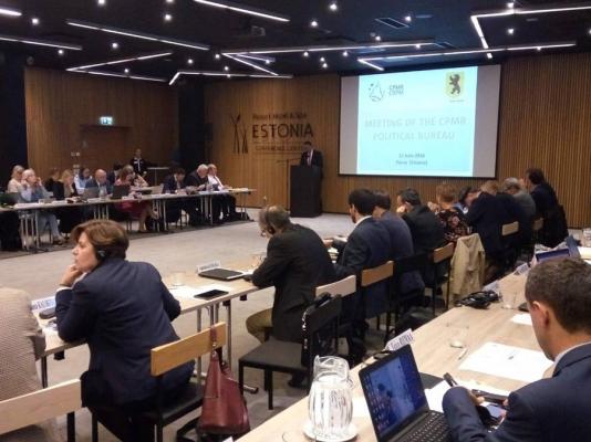 Ακατανόητη η κατάργηση των διασυνοριακών προγραμμάτων για τις Περιφέρειες με θαλάσσια σύνορα