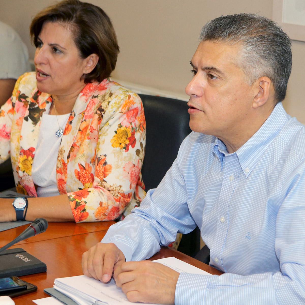 Το ζήτημα του ρόλου των Ελληνικών Περιφερειών στη νέα Προγραμματική Περίοδο 2021-2027 έθεσε η Περιφερειάρχης στο ΔΣ της ΕΝΠΕ