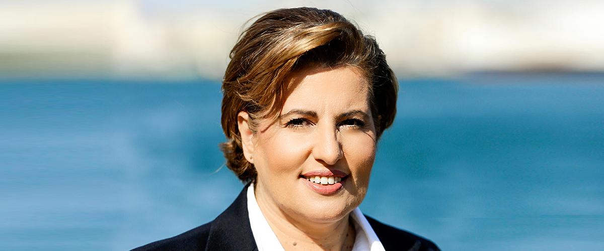 Συνέντευξη στην εφημερίδα Δημοκρατική της Ρόδου και τη δημοσιογράφο Μαρία Χονδρογιάννη
