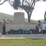 Ομιλία της Περιφερειάρχη στις εκδηλώσεις τιμής και μνήμης για τη Μάχη της Καλλίπολης