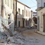 Το πάγωμα των φορολογικών υποχρεώσεων των σεισμοπαθών της Λέσβου ζητά η Περιφερειάρχης