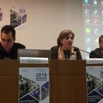 Παρουσίαση του Ερευνητικού Έργου για την Ανάλυση της Βιοποικιλότητας των νησιών του Βορείου Αιγαίου