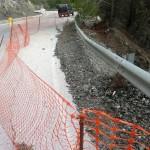 3.898.00 εκατ. ευρώ από το Ευρωπαϊκό Πρόγραμμα της Περιφέρειας Βορείου Αιγαίου για τη βελτίωση της οδικής ασφάλειας