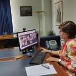 Χαιρετισμός στην 6η Ετήσια Τακτική Γενική Συνέλευση της ΔΟΕΠΕΛ
