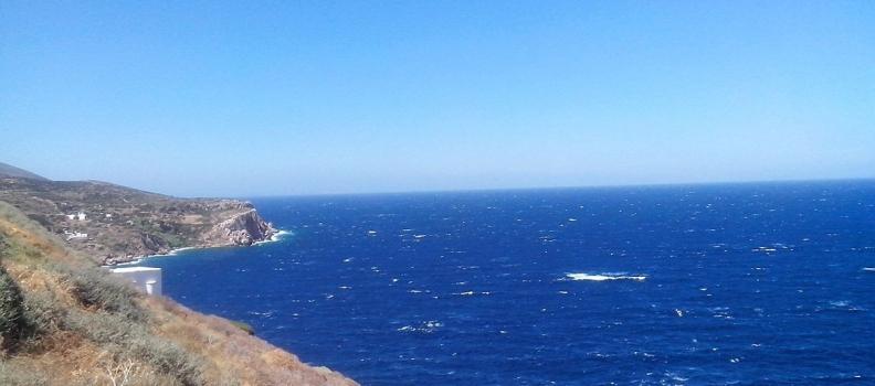4 εκατ. ευρώ από το Ε.Π. της Περιφέρειας Βορείου Αιγαίου για την αντιμετώπιση της διάβρωσης των ακτών