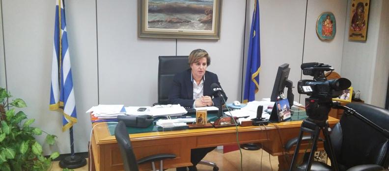 Η Περιφέρεια Βορείου Αιγαίου αποφάσισε τη δημιουργία γραφείου εκπροσώπησης στις Βρυξέλλες