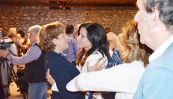 Ομιλίες Κεφαλογιάννη - Καλογήρου στη Σάμο για τον Τουρισμό