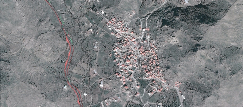 6 εκατ. ευρώ από το Ε.Π. της Περιφέρειας Βορείου Αιγαίου για την Παράκαμψη του Οικισμού του Θάνους στη Λήμνο
