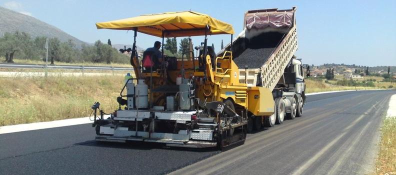 650.000 ευρώ από την Περιφέρεια Βορείου Αιγαίου για τη συντήρηση της Επαρχιακής Οδού Αρμόλια – Βέσσα – Λιθί – Σιδηρούντα – Κατάβαση