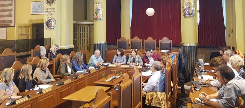 Σύσκεψη για την προσέλκυση σχολικού και εκπαιδευτικού τουρισμού