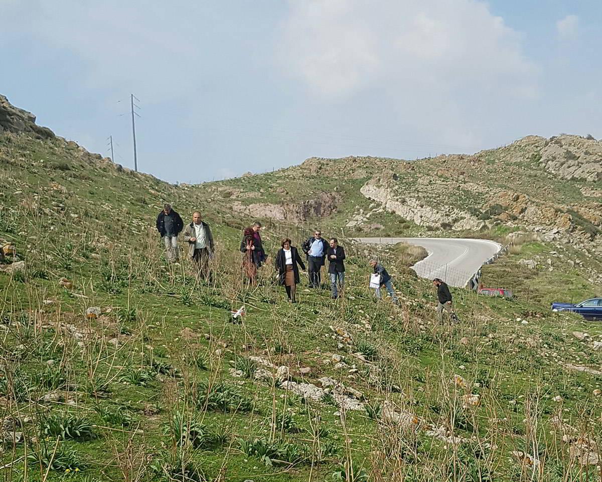 Δημοπρατείται το έργο Παράκαμψης Οικισμού Θάνους στη Λήμνο